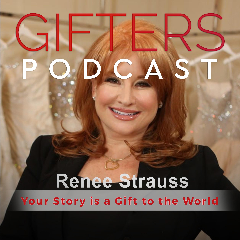 Ep. 1161: Renee Strauss, Co-founder of Wedaways