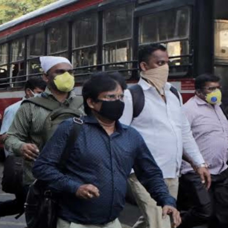 India's Coronavirus Infection cases raising