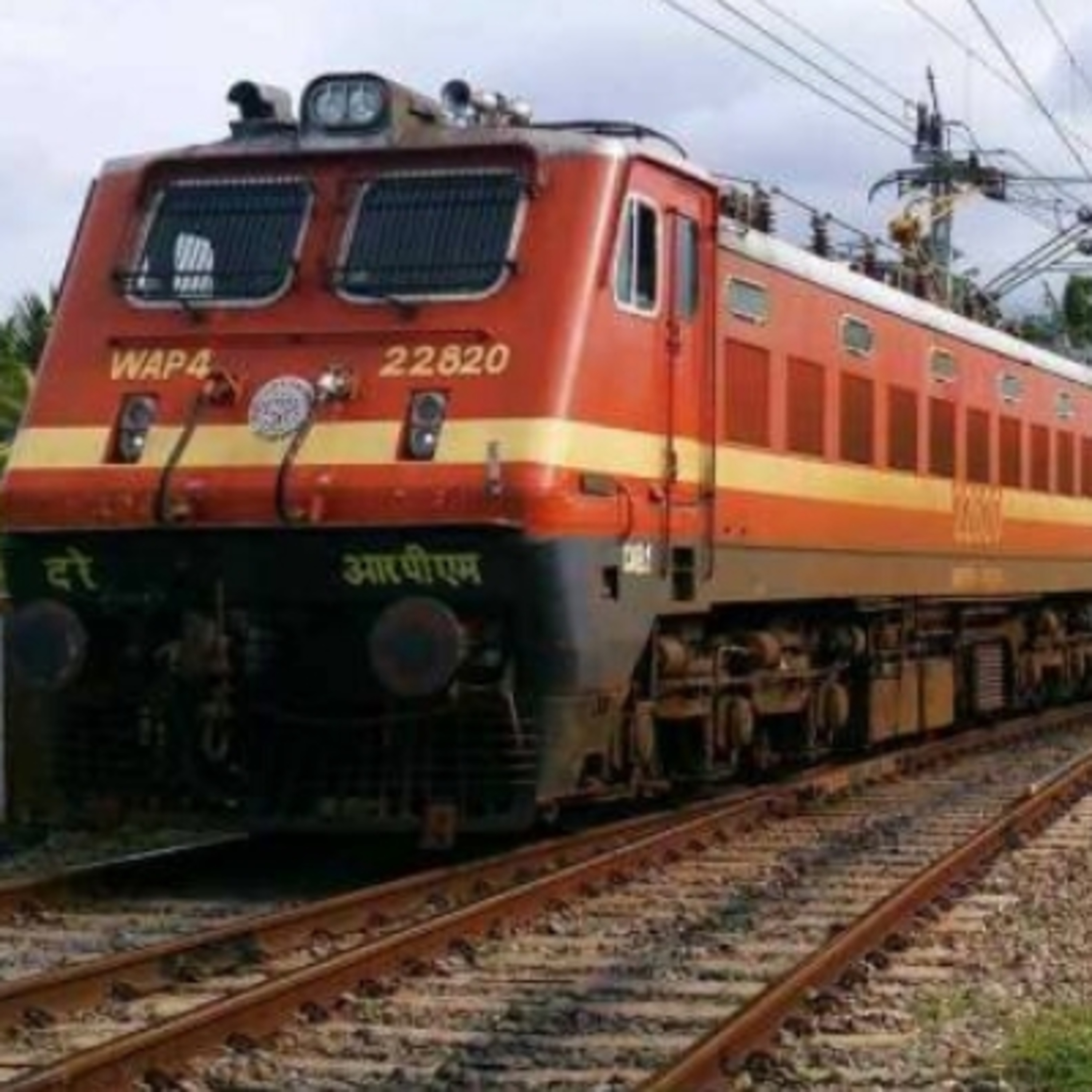 Indian Railways to start Passenger Services from June 1
