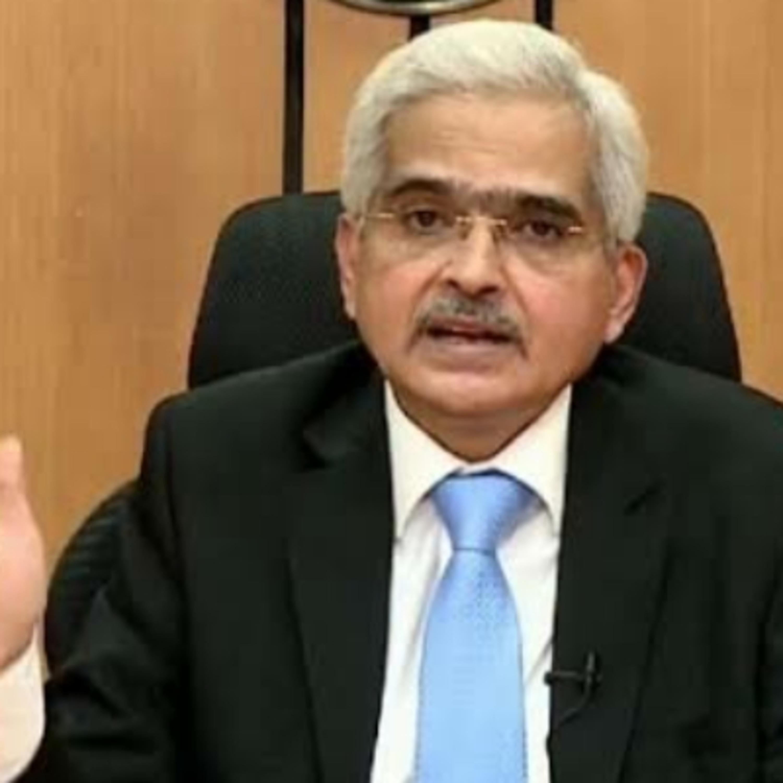 RBI Governor to Address nation on May 22