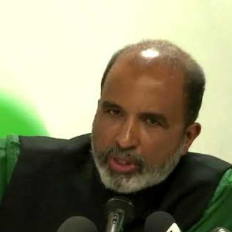Congress leader Sanjay Jha tested positive for Coronavirus Infection