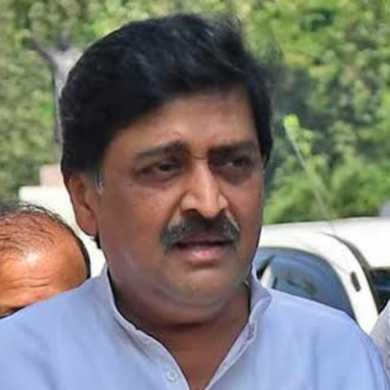 Ashok Chavan tested positive for Coronavirus Infection