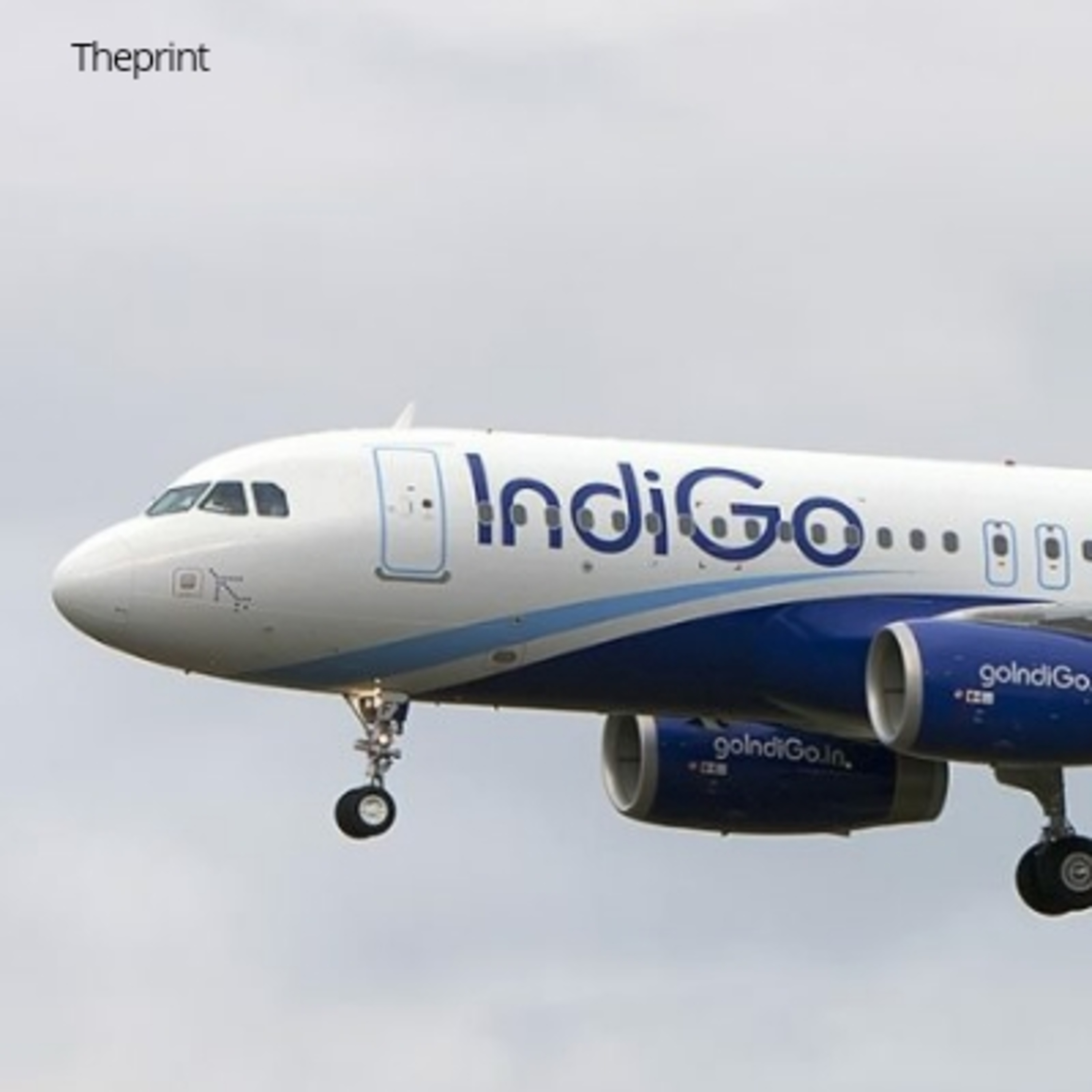 After Two Months Domestic Flights in India resumed