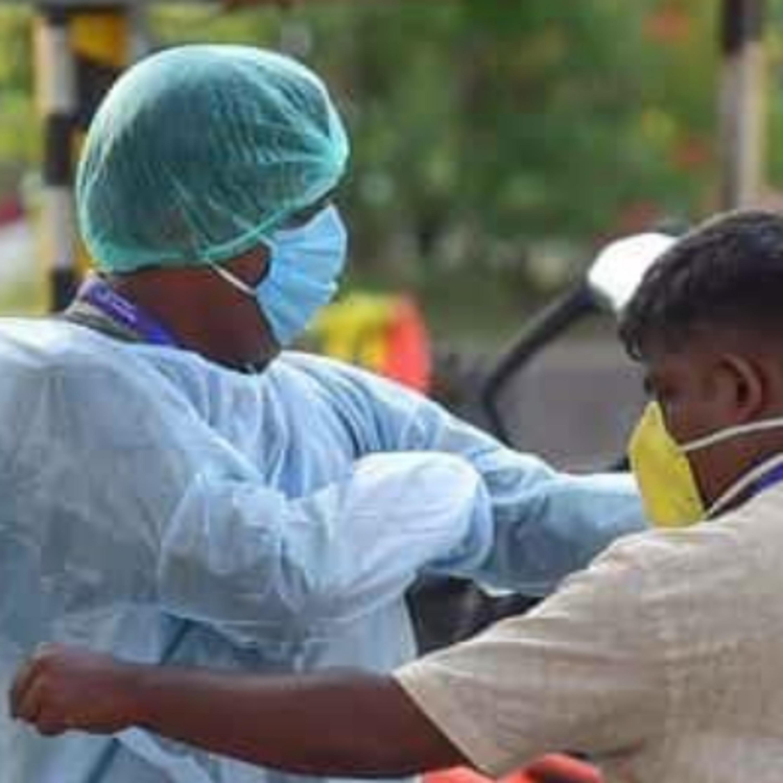 India's Coronavirus Cases to cross 150000