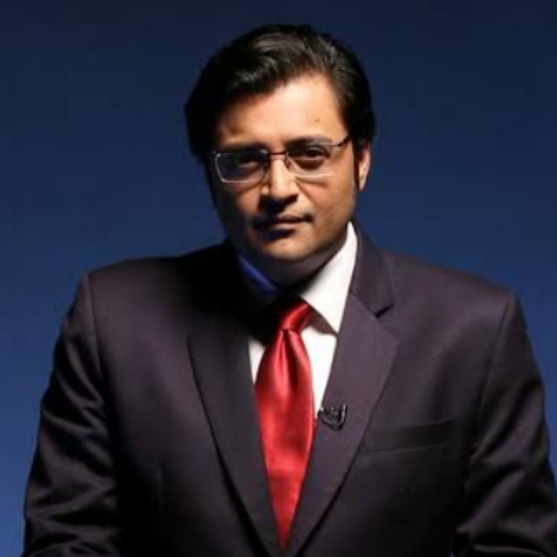 Maharashtra Government orders reinvestigation by CID against Arnab Goswami
