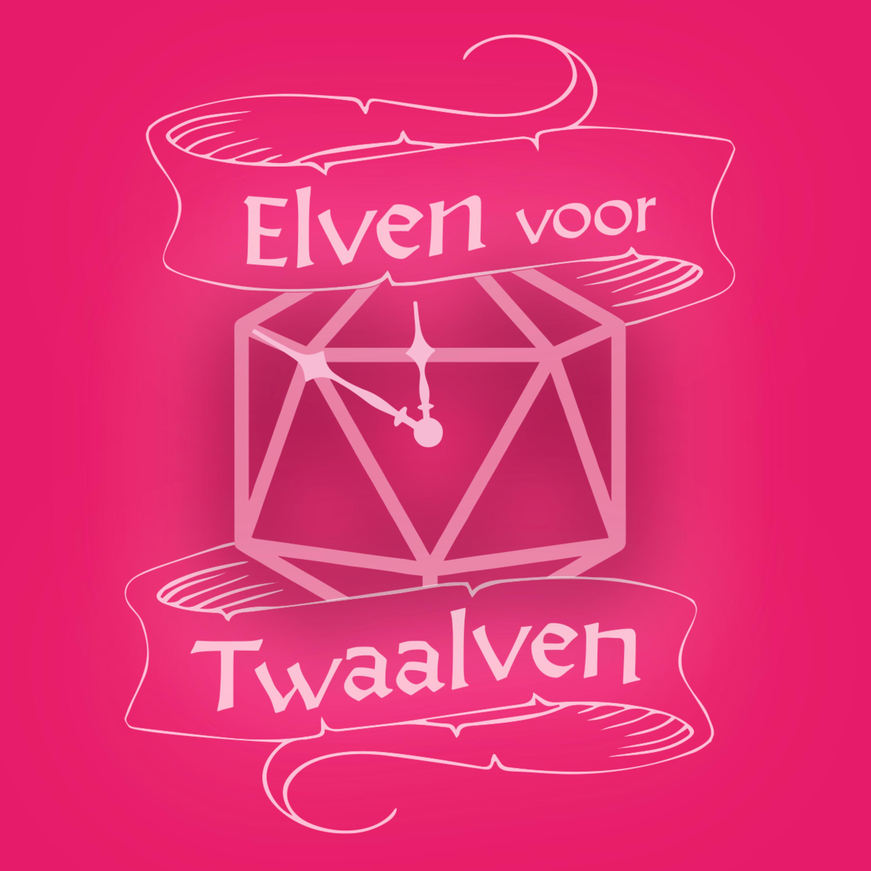 Elven Voor Twaalven LVL03E04: Steenezels en Standbeelden