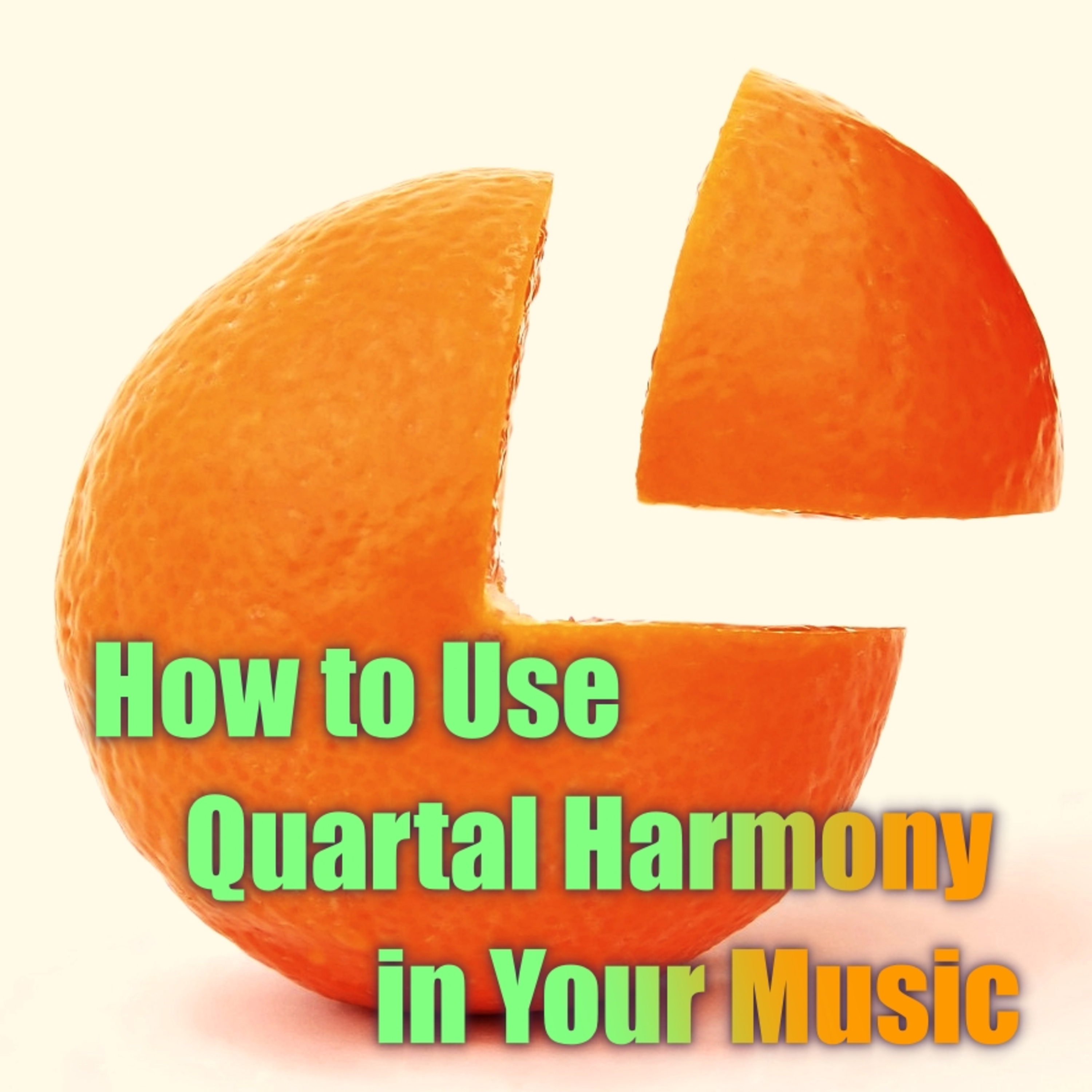 How to Use Quartal Harmony in Your Music