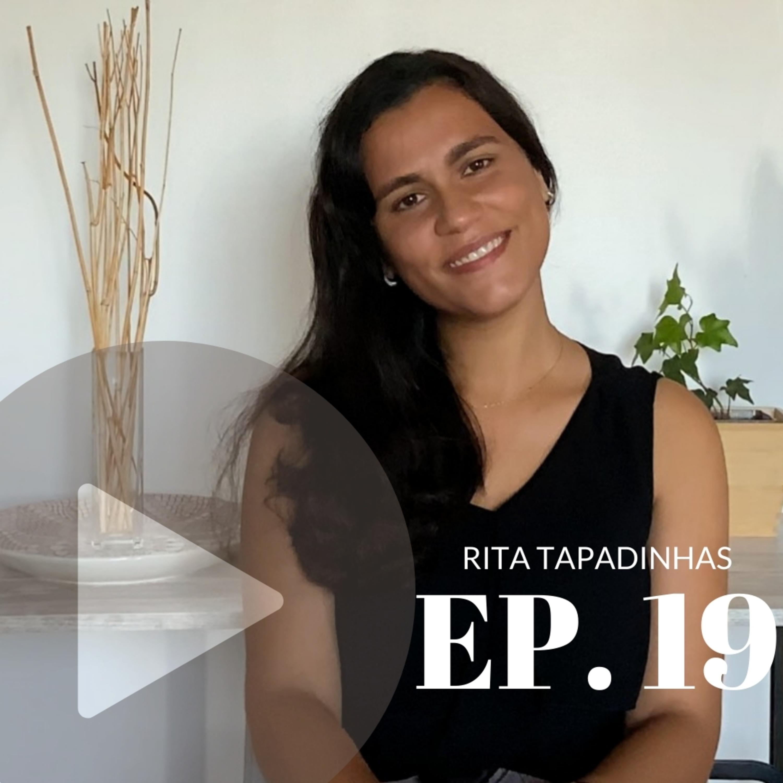Rita Tapadinhas (episódio 19)