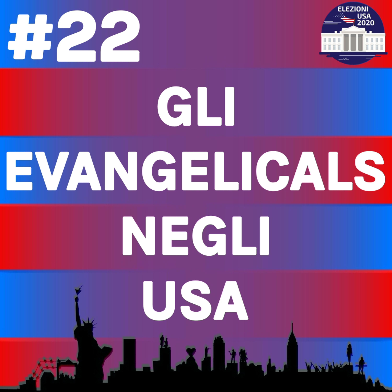 Gli Evangelicals negli USA