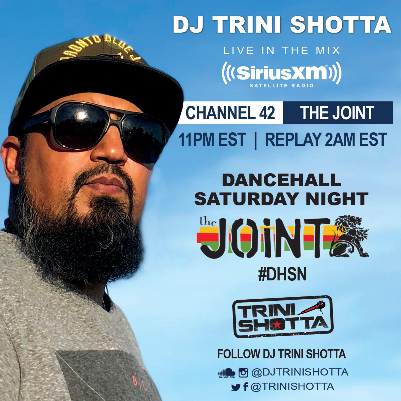 Dj Trini Shotta Radio | Listen Free on Castbox