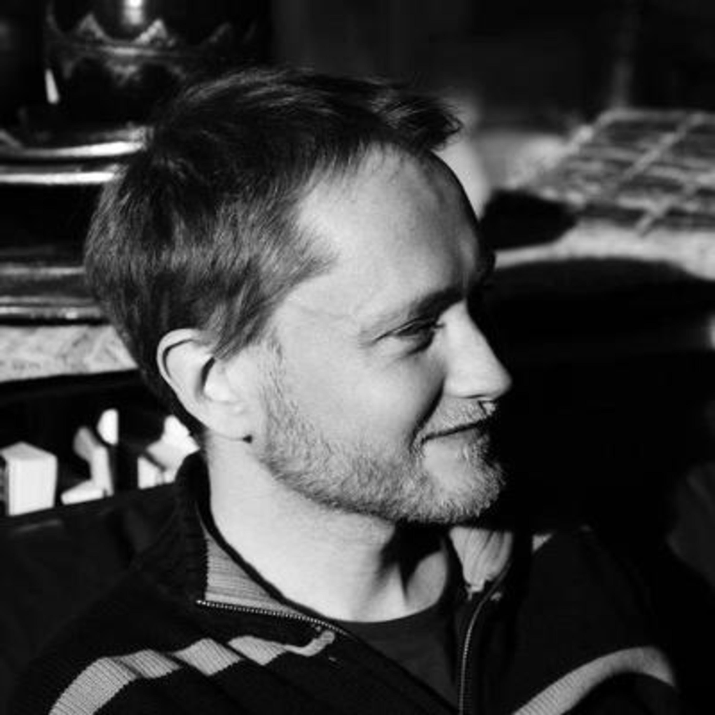 Matt Billman of Netlify, game playing AI, and Sim City hell
