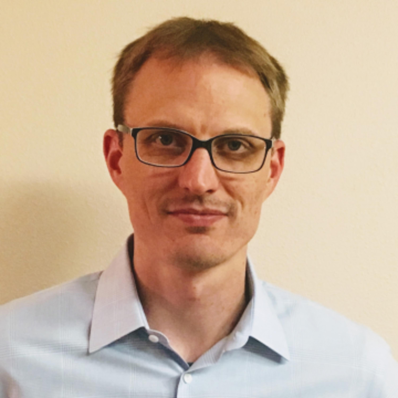 Mark Marron of Bosque, Microsoft's new programming language