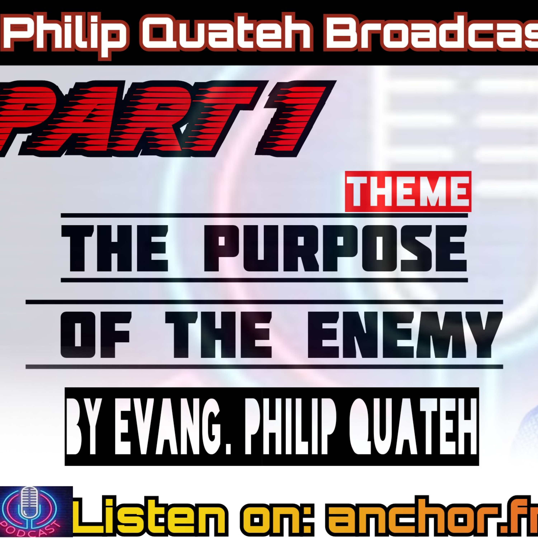 Philip Quateh Fm on Jamit