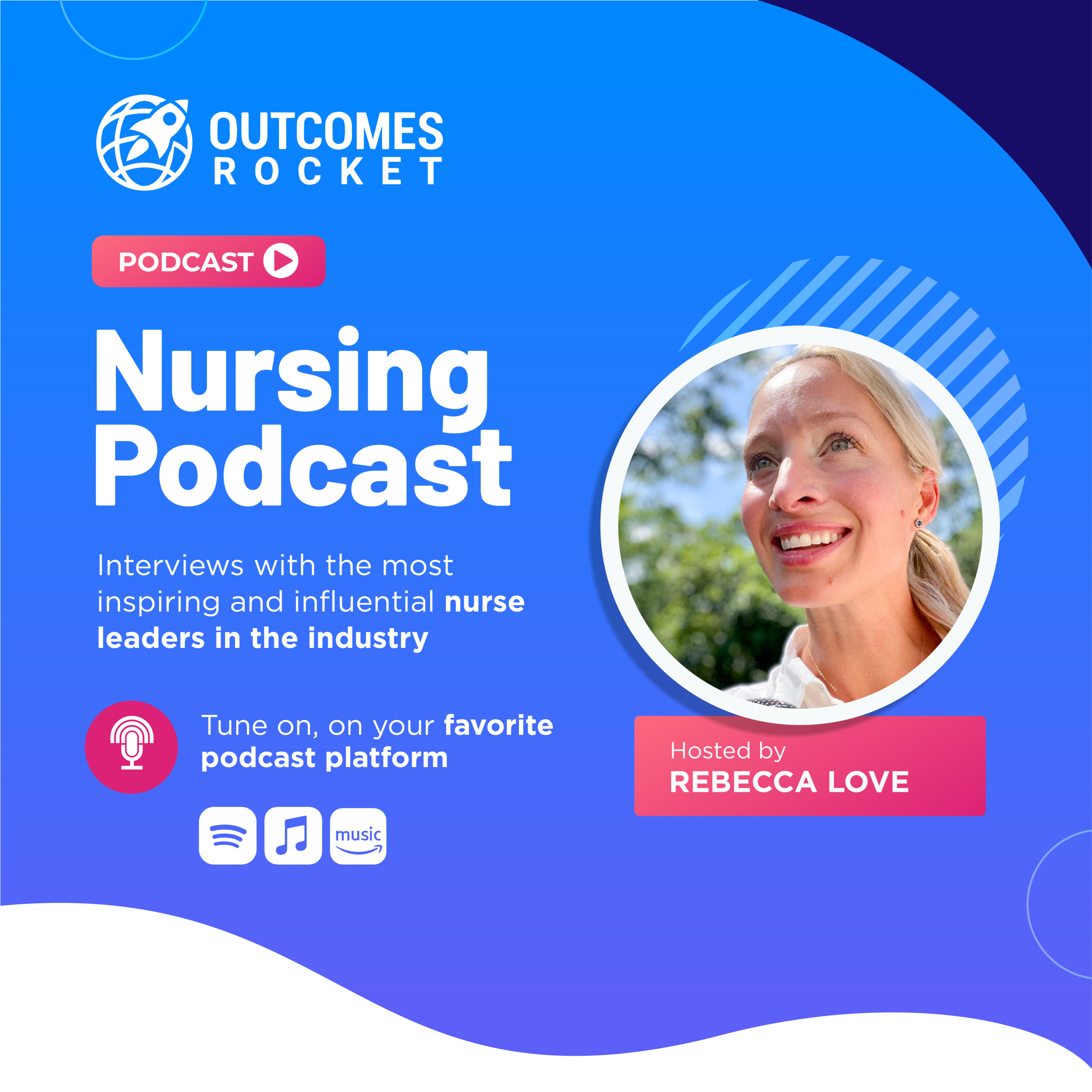 Advocating Advanced Learning Among Nurses and Nurse Leaders with Trish Richardson, Director of Post-Acute Care Solutions at Relias