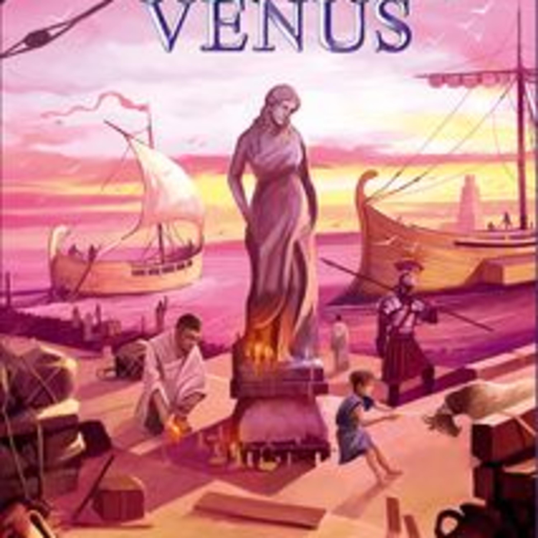 AD Season 6 Episode 4 - Concordia Venus & Forgotten Realms