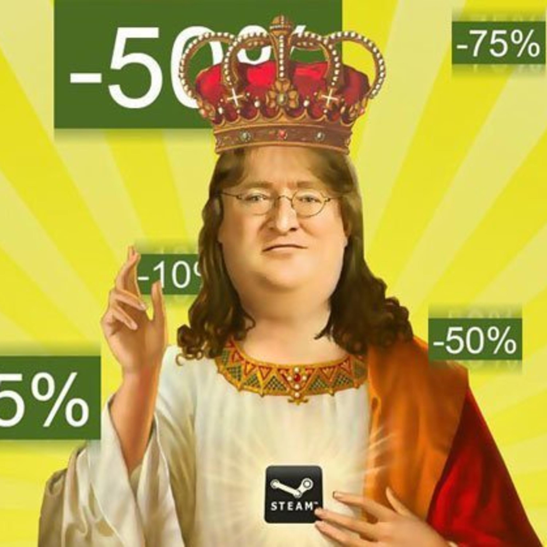 AD Season 6 Episode 6 - Steam Summer Sales
