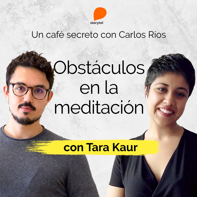 Cómo sortear los obstáculos en la meditación