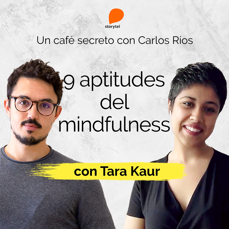 9 aptitudes del mindfulness