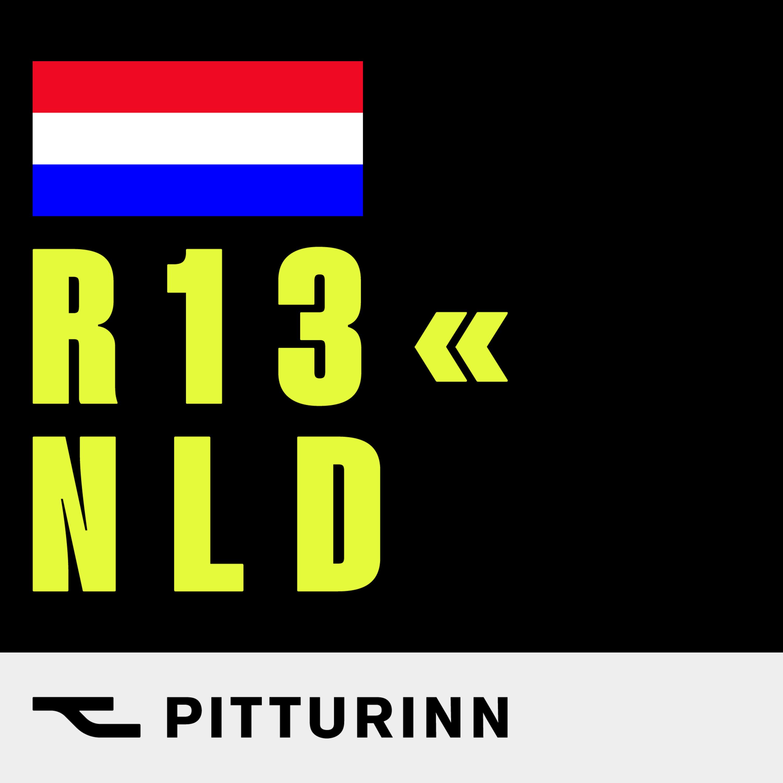 R13 Holland 2021