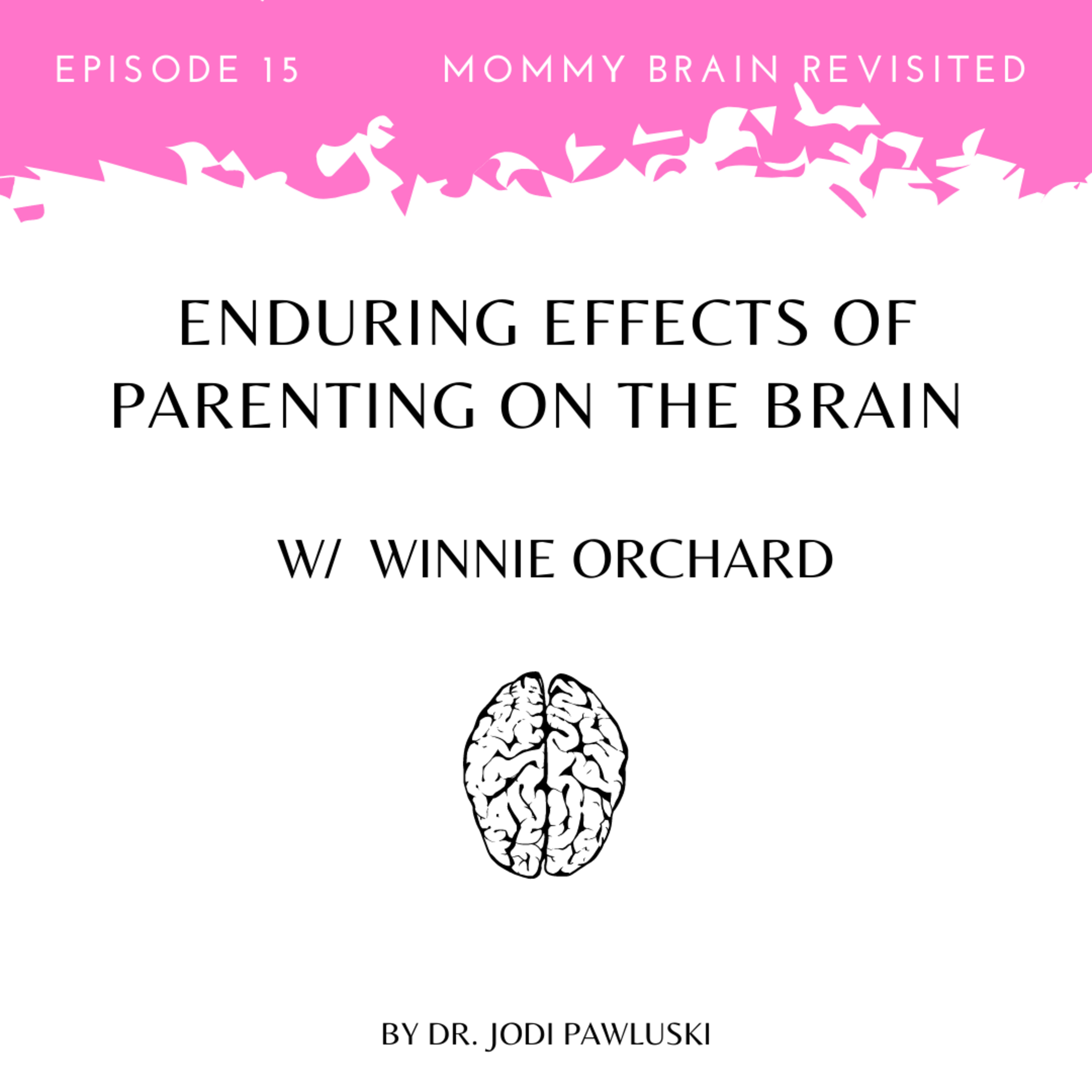 15. Enduring Effects of Parenting on the Brain