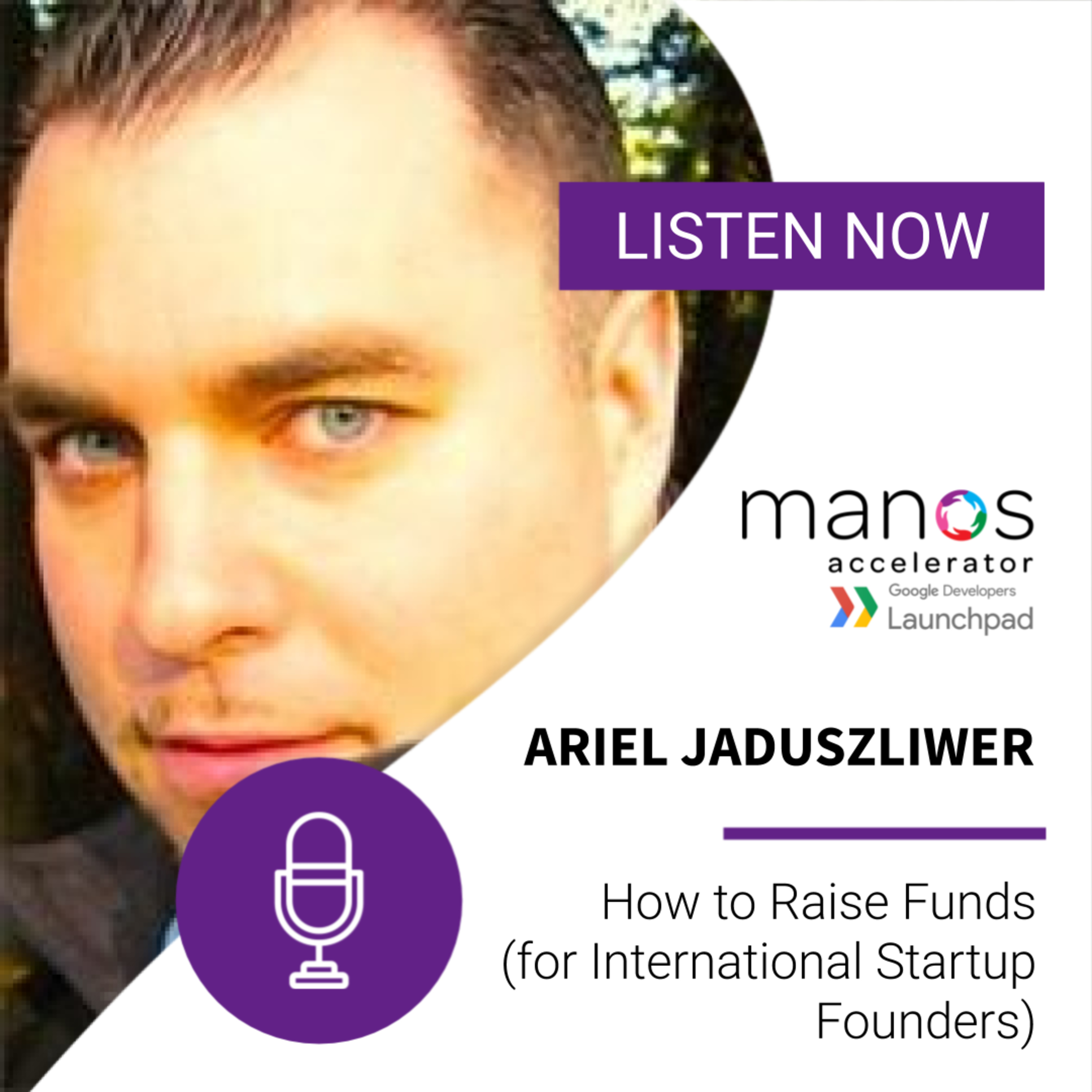 How to Raise Funds (for International Startup Founders)