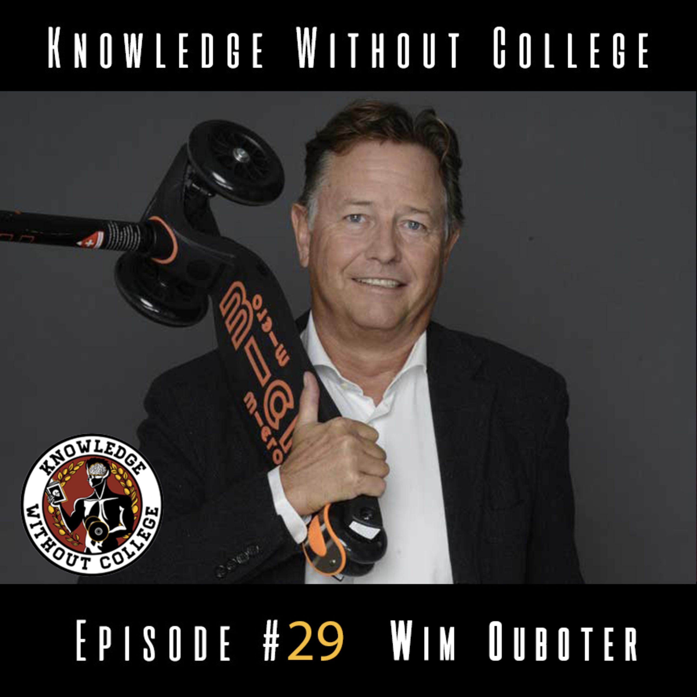 KWC #029 Wim Ouboter