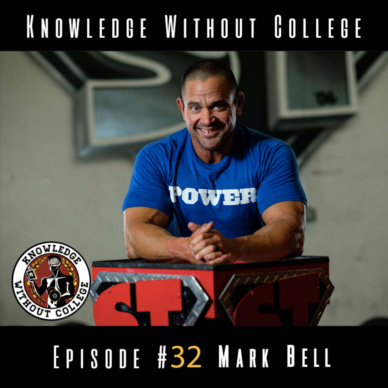 KWC #032 Mark Bell