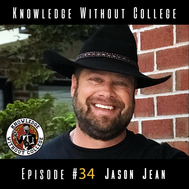 KWC #034 Jason Jean