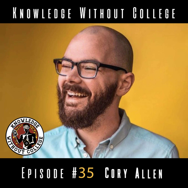 KWC #035 Cory Allen