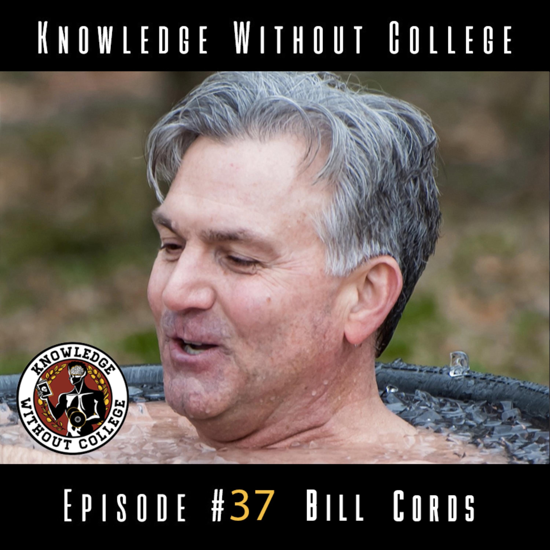 KWC #037 Bill Cords