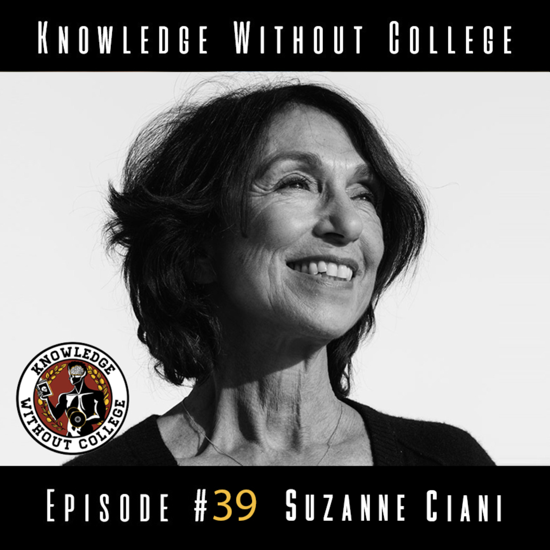 KWC #039 Suzanne Ciani