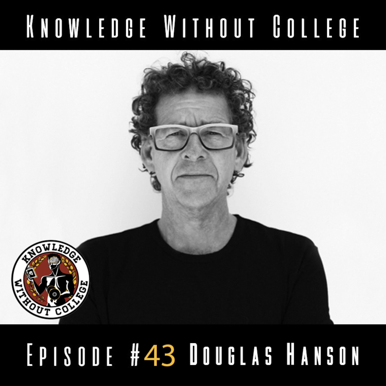 KWC #043 Douglas Hanson