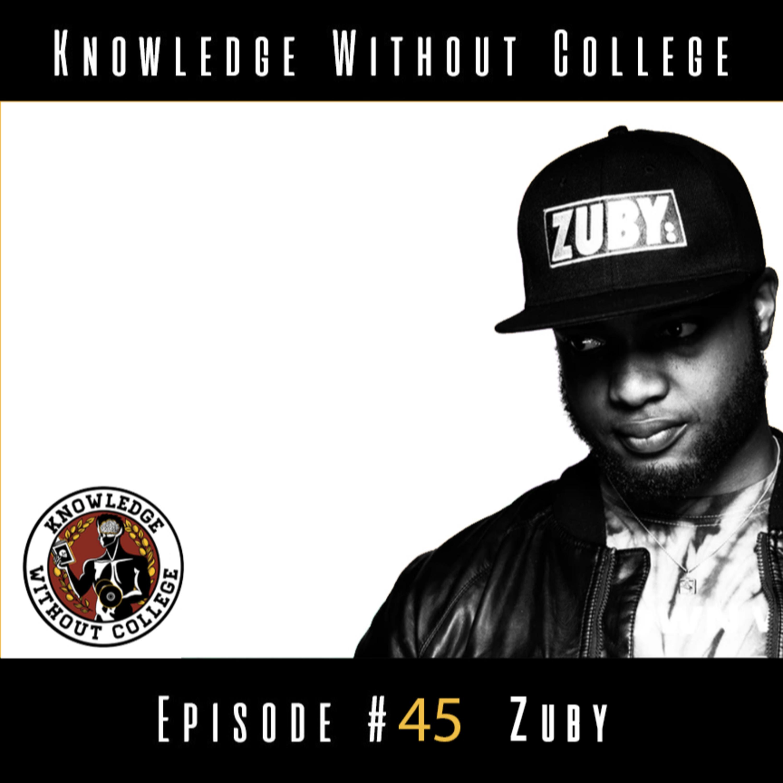 KWC #045 Zuby
