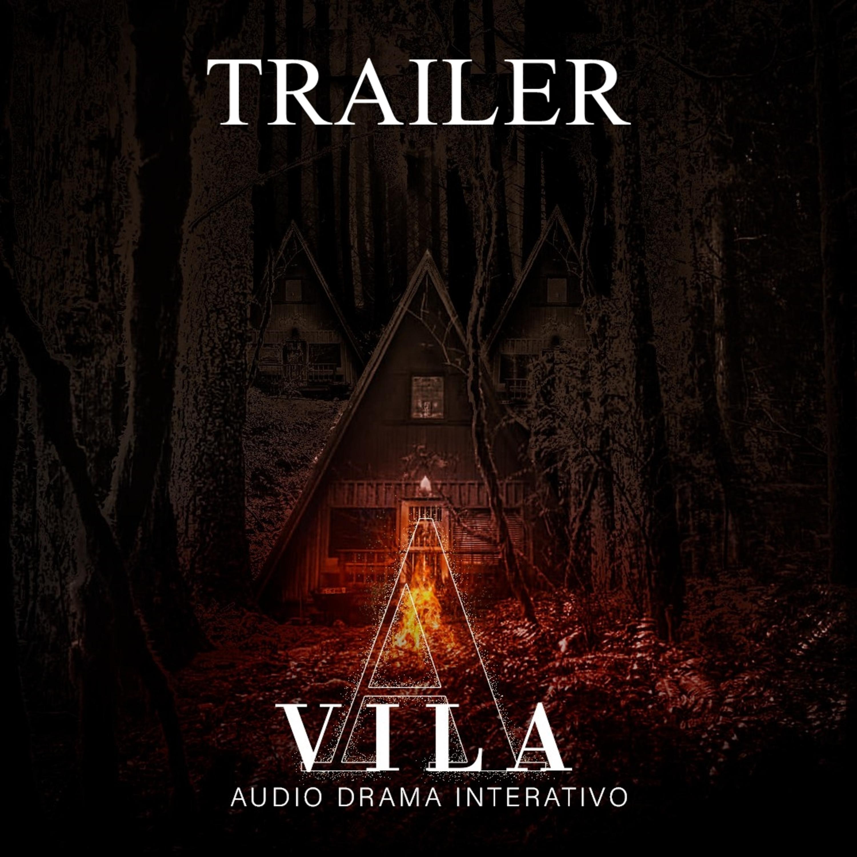 A Vila [TRAILER]   Conto Interativo
