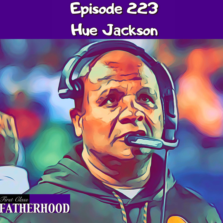 #223 Hue Jackson