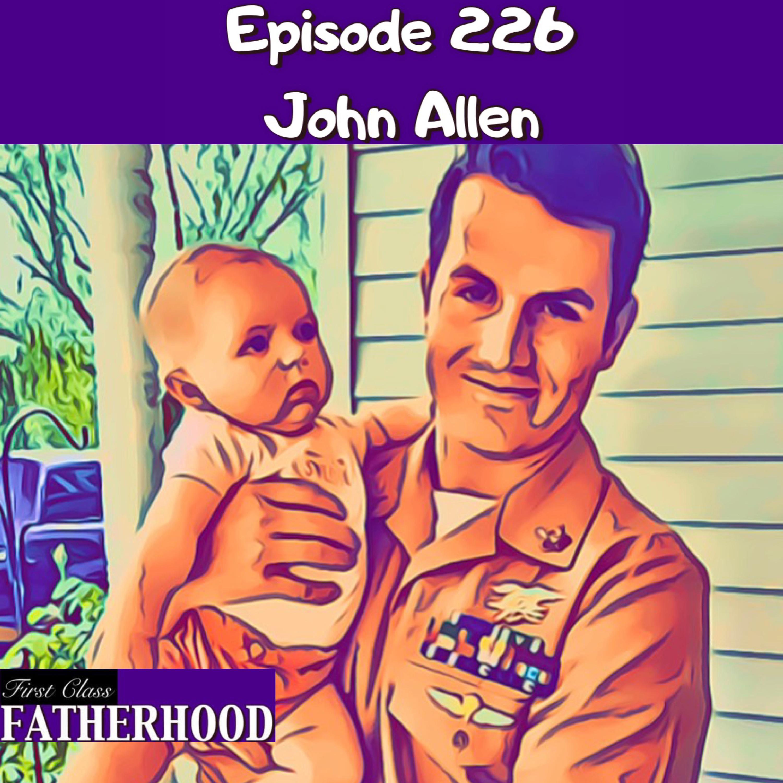 #226 John Allen