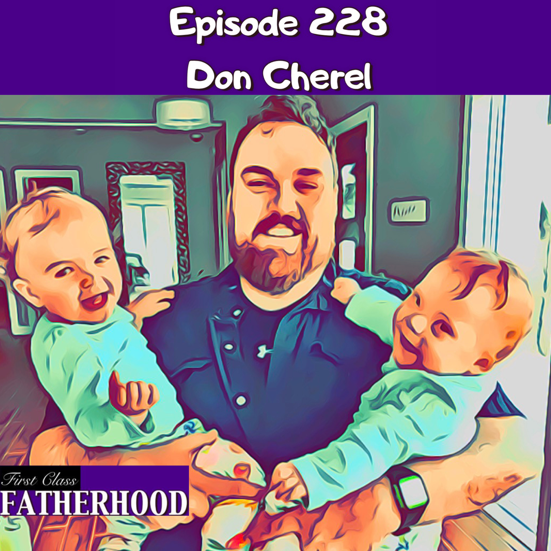 #228 Don Cherel