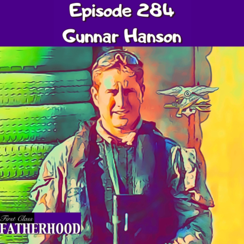 #284 Gunnar Hanson