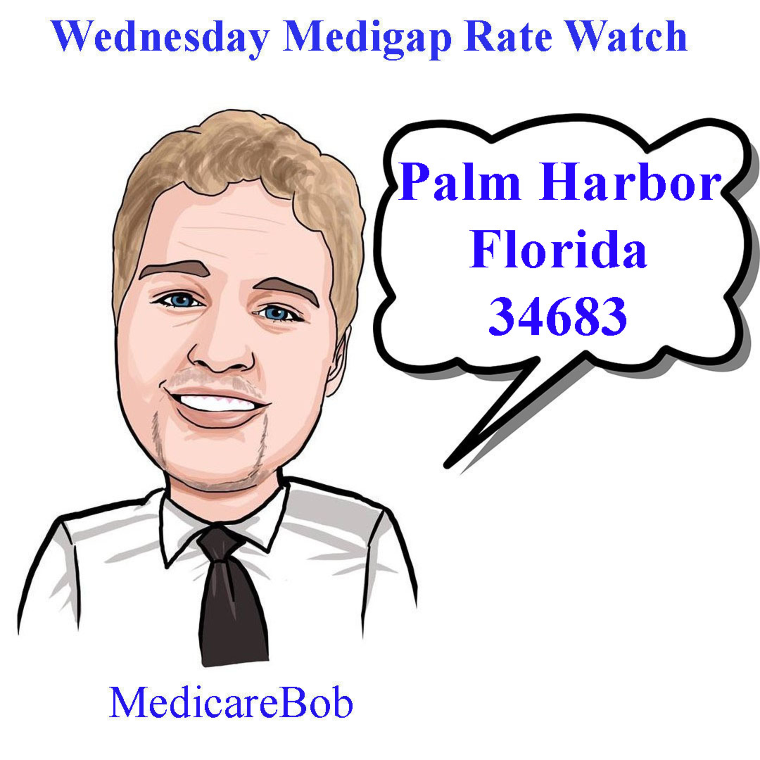 Rate Watch Wednesday: Palm Harbor, Florida 34683