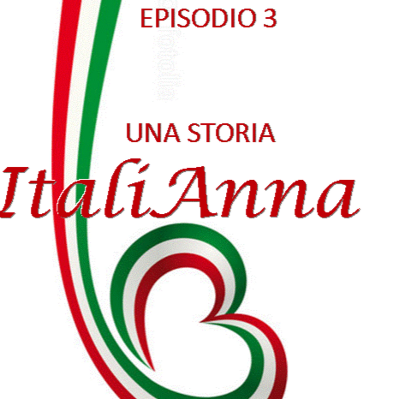 La Storia Della Cucina una storia italianna – podcast – podtail