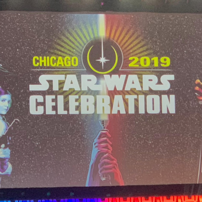 The Rise of Skywalker Star Wars Celebration Chicago Episode 9 Panel