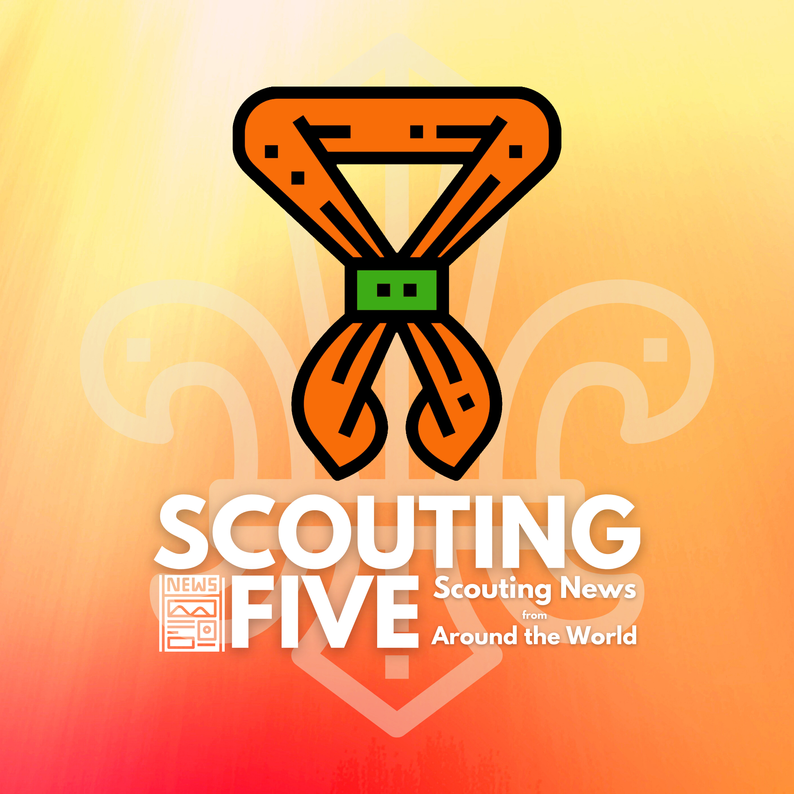 Scouting Five - Week of March 8, 2021