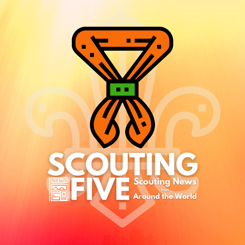 Scouting Five - Week of April 12, 2021