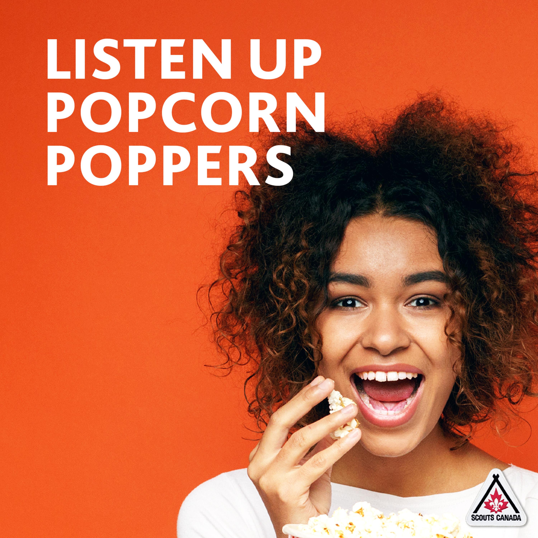 All-Canadian Popcorn
