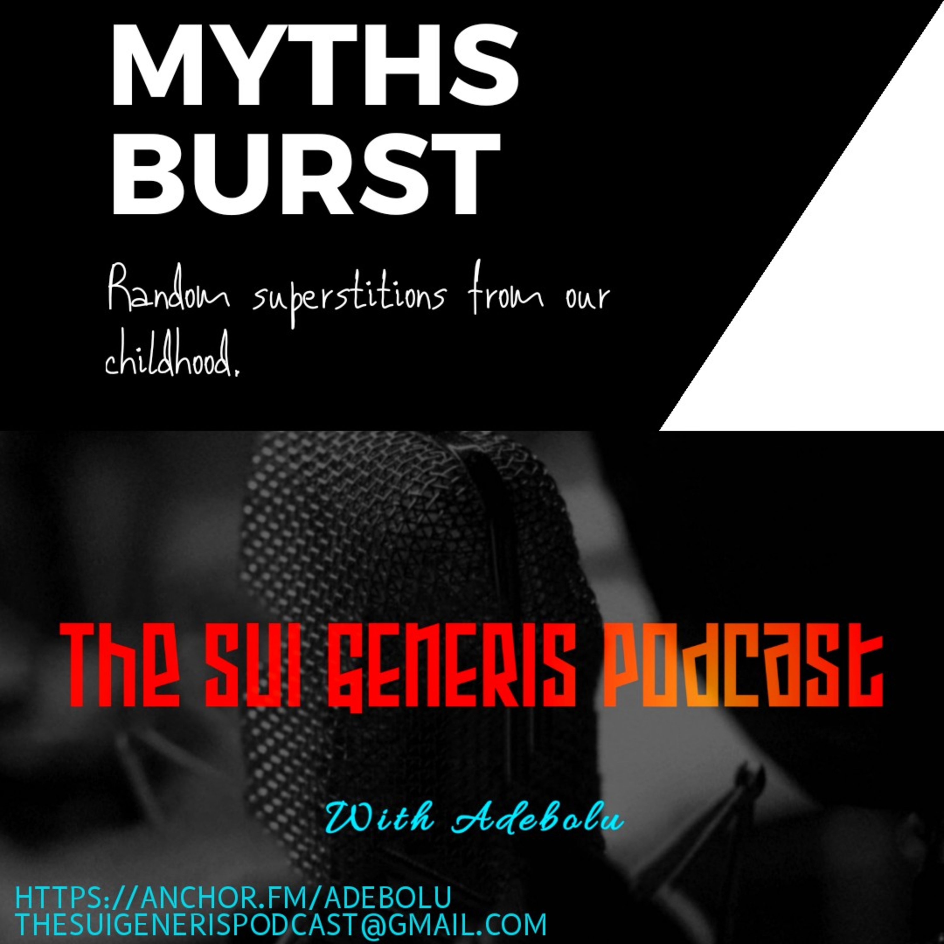 The Sui Generis Podcast on Jamit