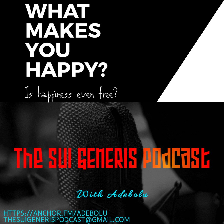 The Sui Generis Podcast on Jamit