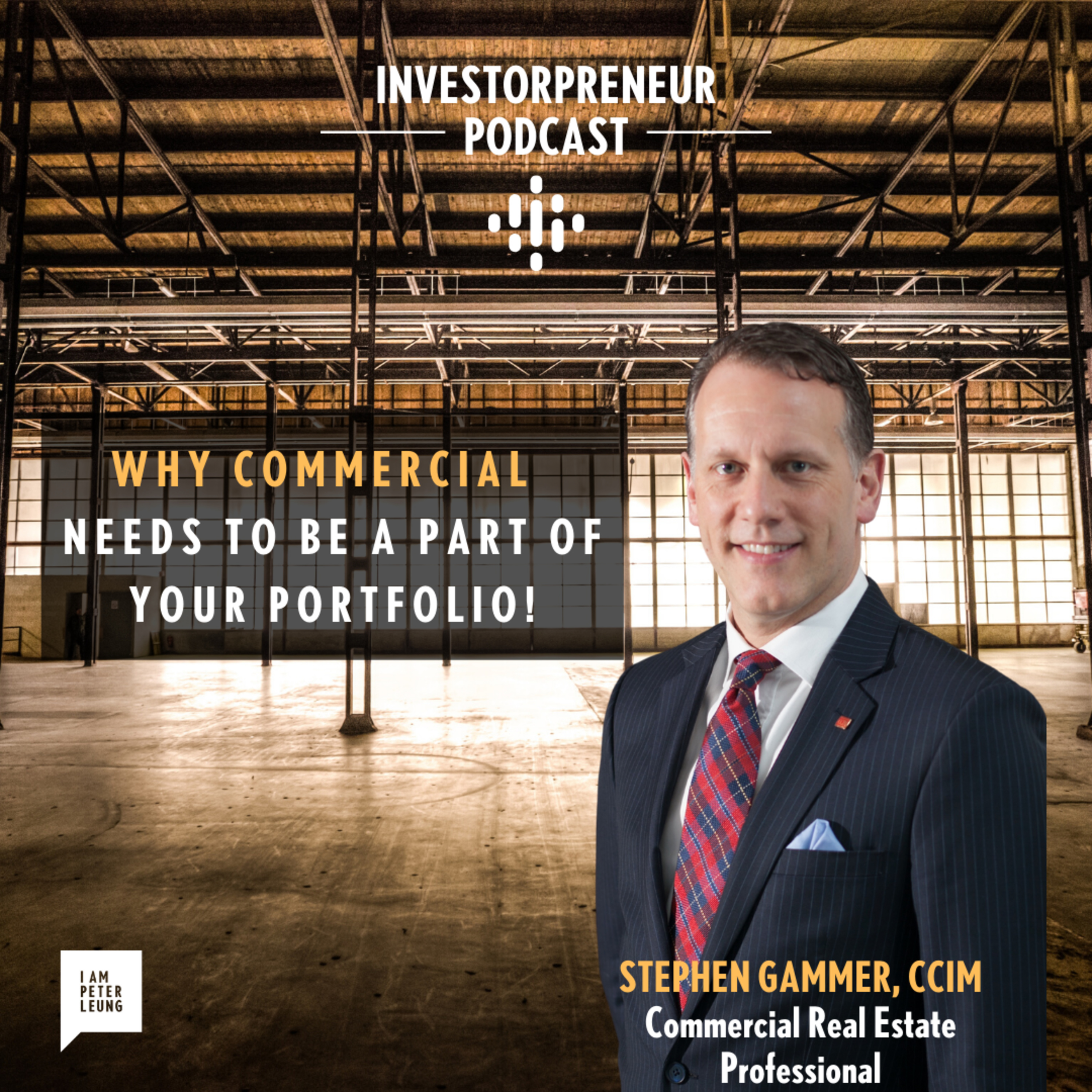 Why Commerical Needs to be a part of your Portfolio!