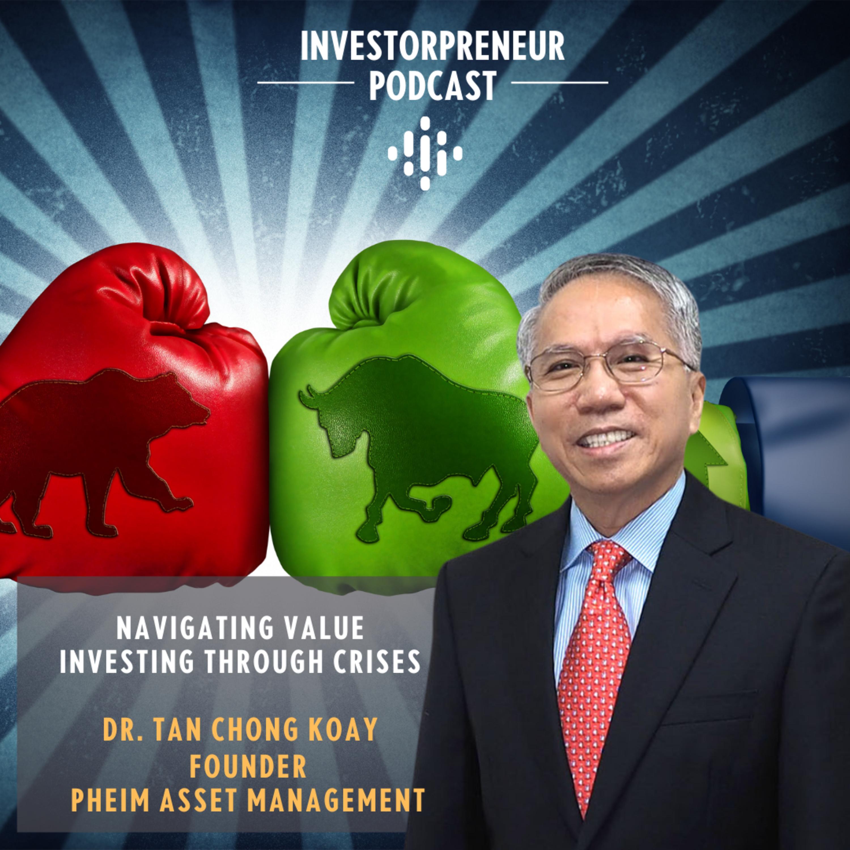 Navigating Value Investing through Crises