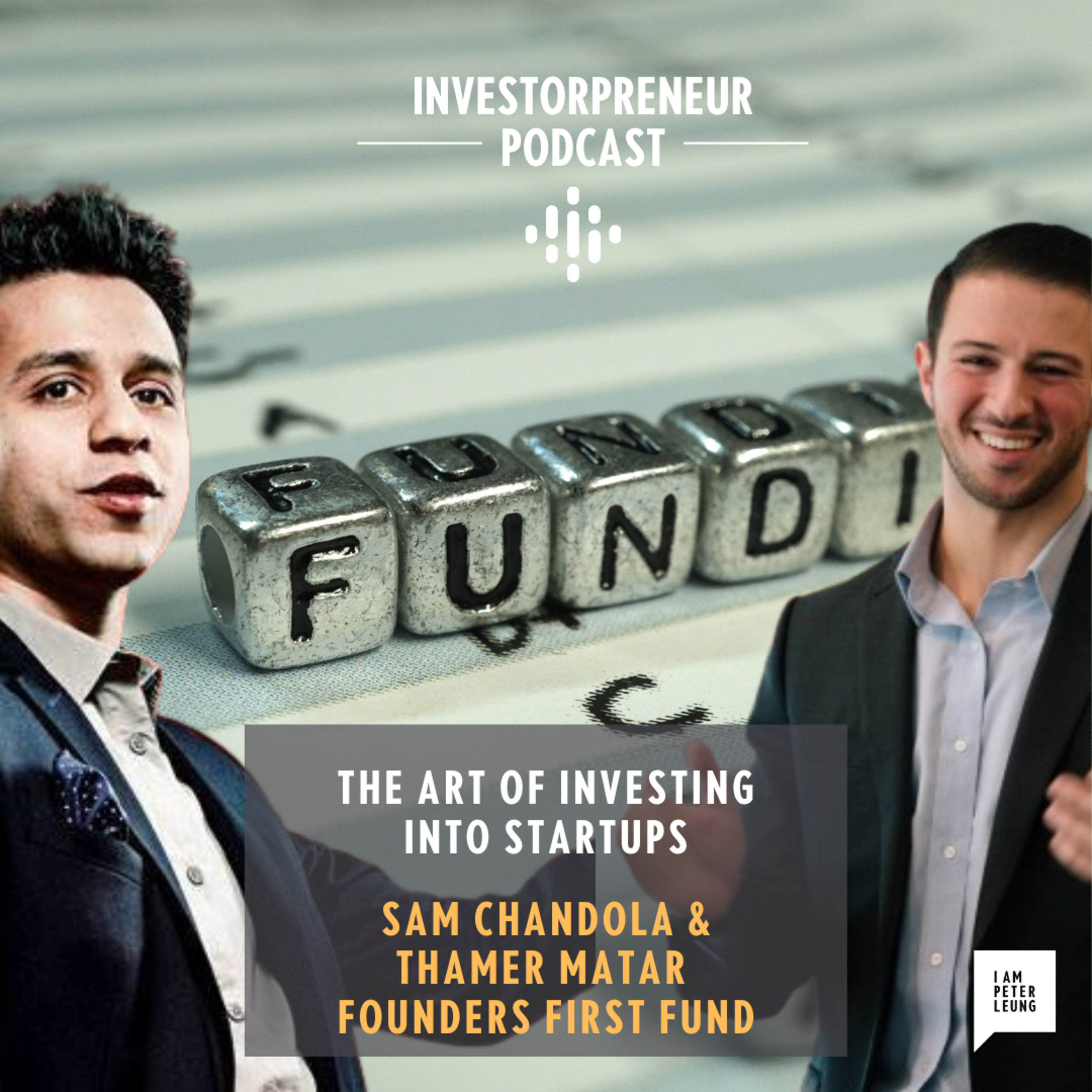 The Art of Investing in Startups