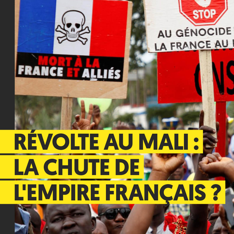 Révolte au Mali : la chute de l'empire français ? | Thomas Dietrich